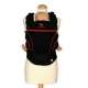 MOCHILA MANDUCA-BLACKLINE RED