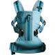 MOCHILA BABYBJORN ONE OUTDOORS-TURQUESA