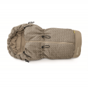 SACO DE DORMIR AIR SAFE-POWDER BEIGE