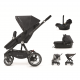 TRIO CAMINO MOBILITY SET-COSMIC BLACK