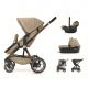 TRIO CAMINO MOBILITY SET-POWDER BEIGE