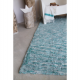 ALFOMBRA LORENA CANALS MESSY-EMERALD GREEN90 X 160