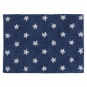 ALFOMBRA LORENA CANALS MESSY-NAVY