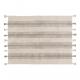 ALFOMBRA LORENA CANALS MESSY-GRIS GLACIAL