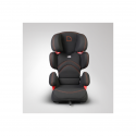 TAKATA MAXI ISOFIX-BLACKTIVE ORANGE