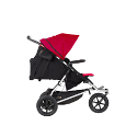 MOUNTAIN BUGGY +ONE-BERRY