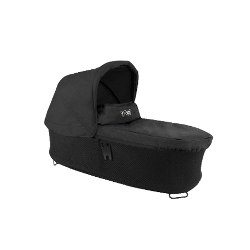 CAPAZO MOUNTAIN BUGGY-DUET BLACK