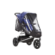 PLASTICO DE LLUVIA MOUNTAIN BUGGY PARA SILLA-PLUS ONE