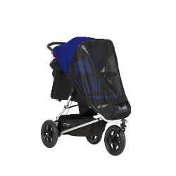 CUBIERTA DE MALLA MOUNTAIN BUGGY PARA SILLA-PLUS ONE