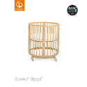 CUNA SLEEPI STOKKE-NATURAL