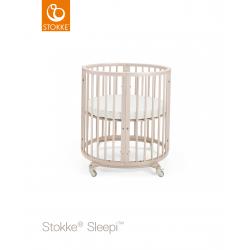 CUNA SLEEPI STOKKE-BLANCO