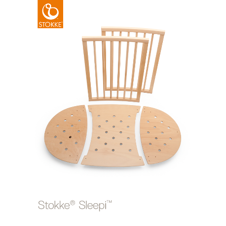 EXTENSION PARA CUNA SLEEPY MINI-NATURAL