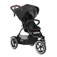 SILLA SPORT DE PHIL AND TEDS-BLACK