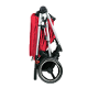 SILLA DE PASEO VOYAGER-RED