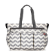 BOLSO SKIPHOP DOUBLE-CHEVRON