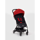 SILLA DE PASEO MAST M-ONE-CARBON RED