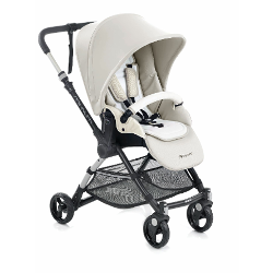 TRIO JANÉ MINNUM + BASE ISOFIX