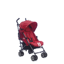 EASYWALKER MINI BUGGY-FIREBALL RED