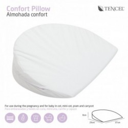 Almohada confort mini