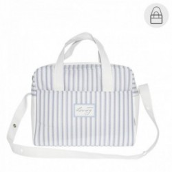 Bolso maternal maleta