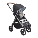 DUO EASYWALKER MOSEY PLUS-CHARCOAL BLUE