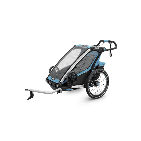 REMOLQUE THULE CHARIOT SPORT-INDIVIDUAL