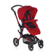 SILLA JANÉ EPIC + GRUPO 0 I-KOOS-S53 RED