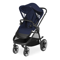SILLA BALIOS M-DENIM BLUE