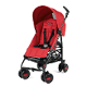 SILLA DE PASEO PLIKO MINI-GEO RED