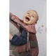 MOCHILA ONE EDICIÓN ESPECIAL BABY POWER-ROSA VINTAGE MESH