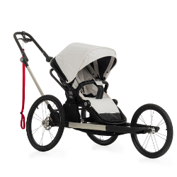 NXT CHALLENGE CHASIS + SILLA-COMPETITION WHITE