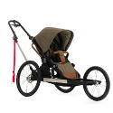 NXT CHALLENGE CHASIS + SILLA-OUTDOOR OLIVE