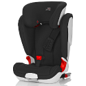 KIDFIX II XP-COSMOS BLACK