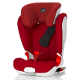 KIDFIX II XP-FLAME RED