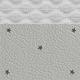 SACO DE SILLA UZTURRE 5200P CHLOE UNIVERSAL DE INVIERNO-GRIS ROMBO GRIS