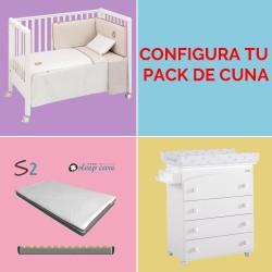 PACKS DE CUNA