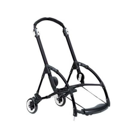 CHASIS DEL BUGABOO BEE³-NEGRO