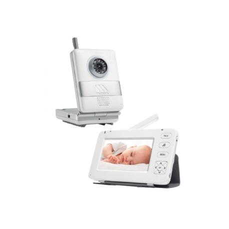 VIGILABEBÉS Molto Baby Monitor 4,3