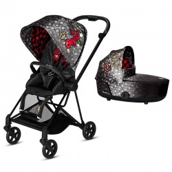 DUO SPACE ROCKET MIOS CYBEX BY ANNA K.