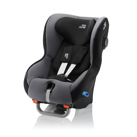 SILLA DE AUTO MAX-WAY PLUS