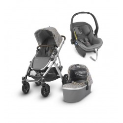 DUO UPPABABY VISTA