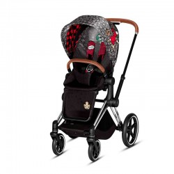 SILLA PRIAM REBELLIOUS CYBEX