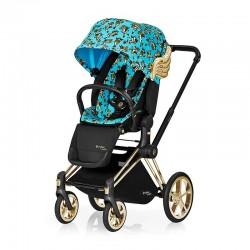 SILLA PRIAM CHERUBS BY JEREMY SCOTT CYBEX