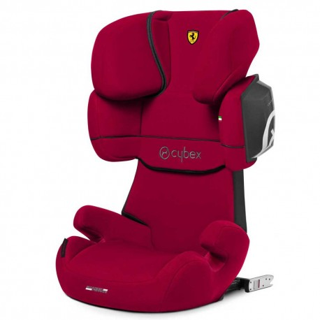 Solution X2-Fix CYBEX SCUDERIA Ferrari