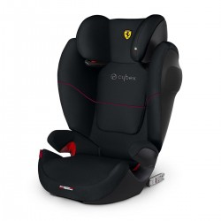 SOLUTION M FIX SL CYBEX SCUDERIA FERRARI