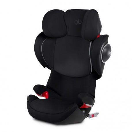 GB Elian-fix silla de coche para niños