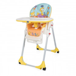 trona polly easy de chicco color birdland