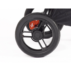 Recambio set ruedas snap 4...