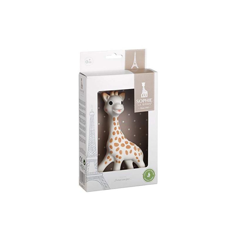 Mordedor jirafa sophie