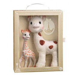 sophie la girafe Mordedor y...